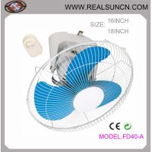 Orbit Ceiling Fan 16inch with Metal Blade