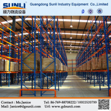 Made In China Warehouse Storage Stainless Steel Pallet Rack