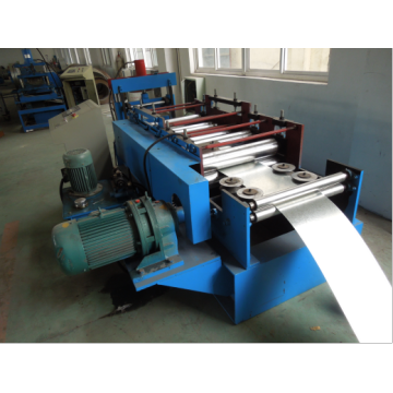 PV Panel Mount Bracket Roll Forming Machine