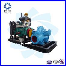 Pompe à eau à pompe diesel