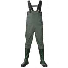 PVC Chest Waders for Fishing