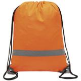 Reflective Drawstring Bag (12102501)