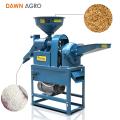 DAWN AGRO Pequeños molinos de arroz en Pakistán Fresadora de arroz combinada 0816
