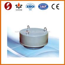 Válvula de seguridad de alivio de presión para silo de cemento VCP273B