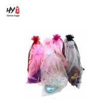 Fashinable high quality nice organza bag