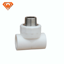 types ppr pipe fittings
