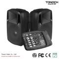Hot Sale plástico PA Combo PRO Audio para o modelo Eom210p