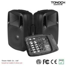 Hot Sale plástico PA Combo alto-falante para o modelo Eom210p