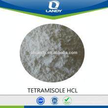 GOOD QUALITY DL-TETRAMISOLE HYDROCHLORIDE TETRAMISOLE BPV98