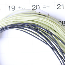 Super Strong Multi Color Floating Fly Fishing Line
