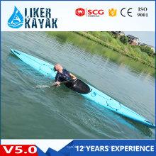 2016 5.0 Speedy profesional de una persona sentarse en Kayak Touring
