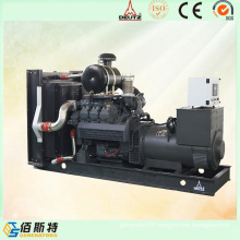 Water-Cooled Deutz Engine 187kVA Electric Power Generating Set Factory