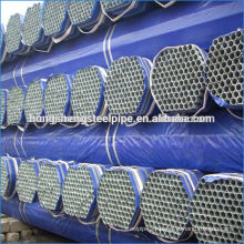 DN 50 hot dip galvanized penstock pipe/tube