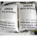 N 46% Granular Agriculture Fertilizer Urea