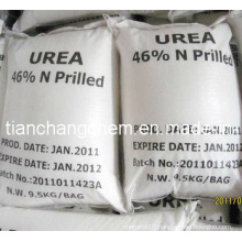Urea 46% Quick Agriculture Nitrogen Fertilizer