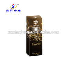 Luxury Paper Cosmetic Box make up packaging