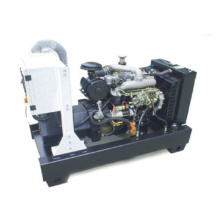 25kW Diesel Generator with Isuzu Engine