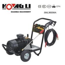 SML3600MA égout drainage jet nettoyage véhicule