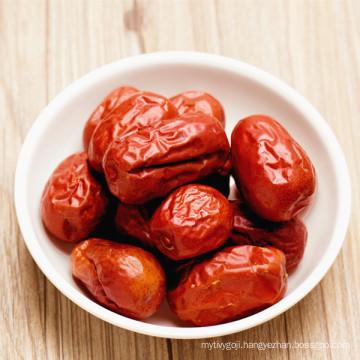 chinese dried red jujube/jujube fruit