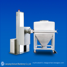 (KLT) Series Lifting Bin Blender