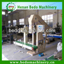 China best supplier coal bagging machine/ coal ball briquettes bagging machine 008613253417552