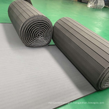 LinyiQueen Judo Folding Wrestling  Puzzle Foam Rollout Rolled Up Wushu Mma Bjj Floor Tatami Mats