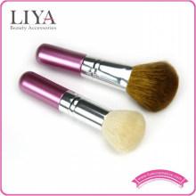 2015 pro kosmetische Ziege Haar Make-up Pinsel Face Powder Foundation
