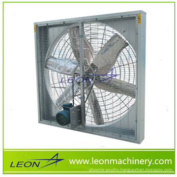 LEON Series 50 inch Efficient Cow House Fan/Hanging Exhaust Fan