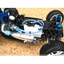 94860 1: 8 Cross-Country Teen Toys RC carro para venda