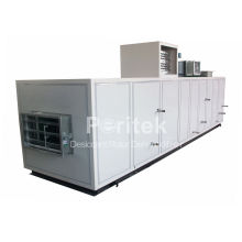 Pharmaceutical Desiccant Rotor Dehumidifier , Industrial Dehumidification Machine