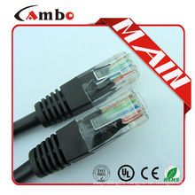 Stranded Wire RJ45 patch cord lock
