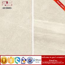 La fábrica de China 1200x600m m esmalta el piso y la pared teja la teja de mármol de cerámica