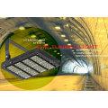 Éclairage extérieur de baie élevée de tunnel de 120W LED avec Weanwell 5 ans
