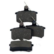 D851 4D0698451F 4D0698451A 4D0698451 4D0615406Q 447698451A 4D0615405M auto brake pads for audi a6 cabriolet