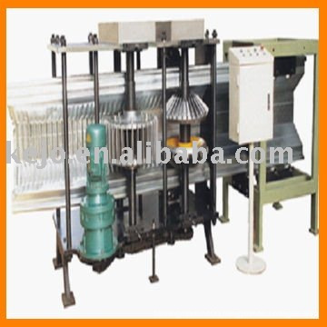 Plate Bending Machine and Metal Bending