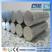 Neodymium N42 Good NdFeB Price Industrial Neodymium Magnets