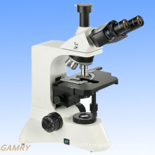 China Made Professional Biological Microscope (BIM-3200)