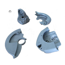 High Pressure Die Cast Die Casting Mold Electronic/Castings