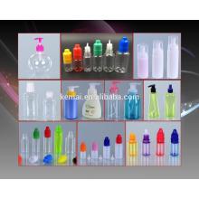 Leere Kunststoff Schaum Pump Flasche Shampoo Kosmetik Verpackung e-Flüssigkeit Saft Flaschen Spray Lotion Flasche Fabrik Preis Manufaktur