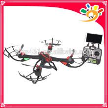 1327 SKY VAMPARE 2.4G 4 canal rc quadcopter Transmissão em tempo real fpv drone com 2MP câmera wifi controle