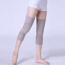 En gros en stock support flexible de douille de compression de genou