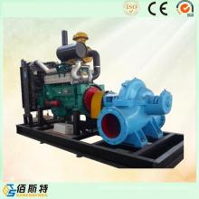 20HP30HP40HP50HP Pompe à eau à moteur diesel Factory