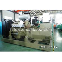 200 кВт 250 ква 50 Гц 1500 об / мин дизельный генератор надежный двигатель weichai комплекты