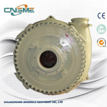 Slag Granulation Dredge Pump