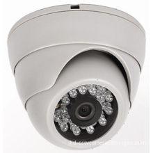Professional Surveillance Cmos Cctv Dome Security Camera System Video Pal / Ntsc Dc12v