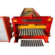 Coated Sheet Metal Slitter corrugated Machine