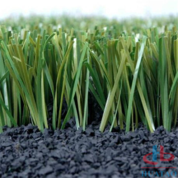 Landscaping PE Artificial Grass per usi commerciali