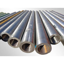 Forged Seamless Steel Pipe