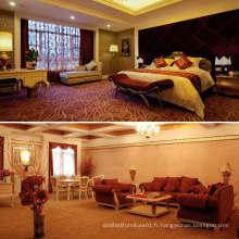 Foshan Hotel Furniture Bed