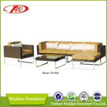 Patio Furniture Sofa (DH-869)